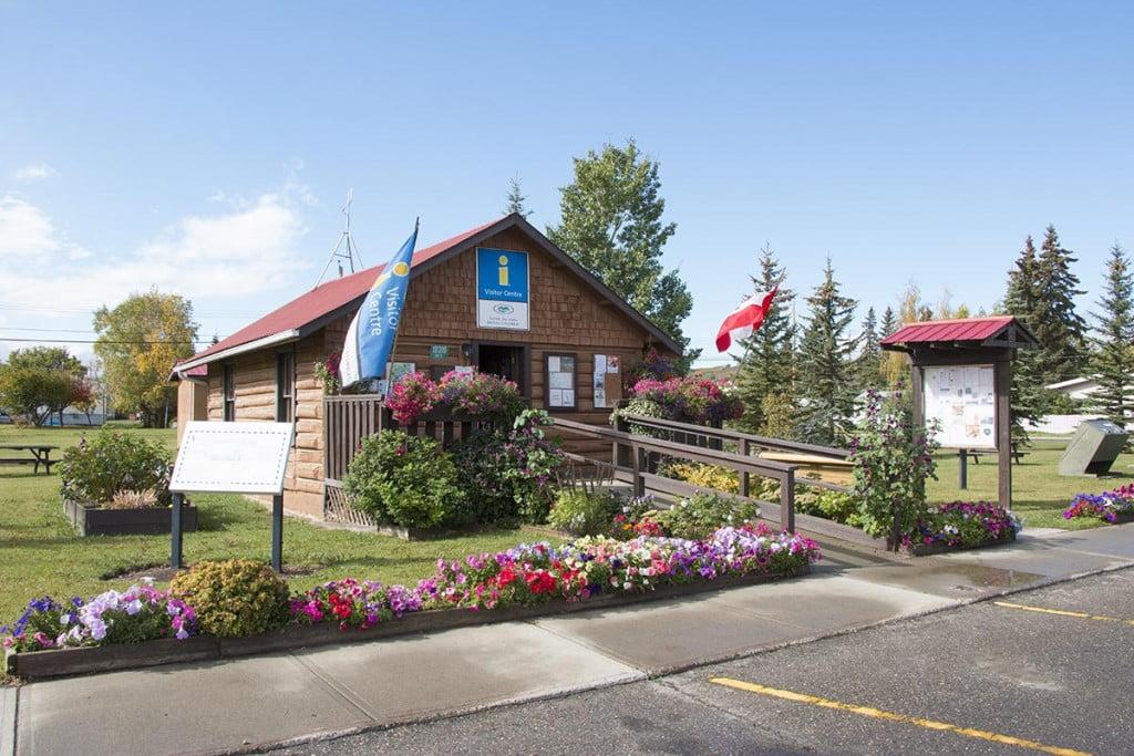 Taylor Information Centre