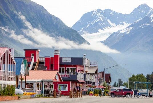 Road Trip RV Alaska - Trip to alaska