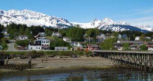 Haines Alaska Andrei Taranchenko
