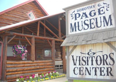 dorothy-page-museum-historic-town-site
