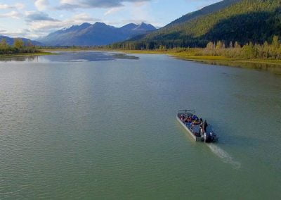Chilkat River Adventures