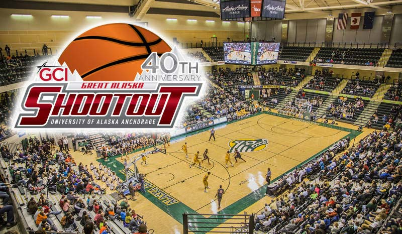 40th Anniversary CGI Great Alaska Shootout