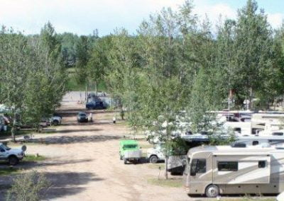 Triple G Hideaway Campground