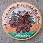 C Lazy Moose RV Park and Gift shop