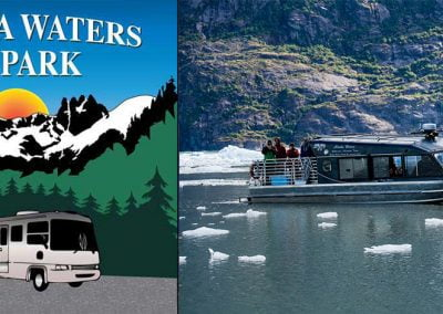 Alaska Waters RV Park