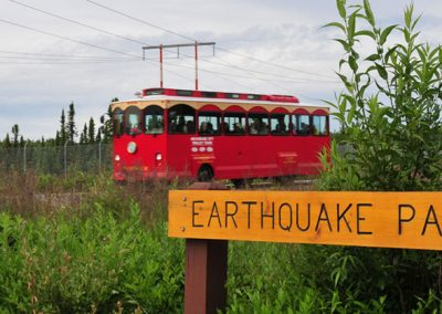 Anchorage-trolley-tour-earthquakepark