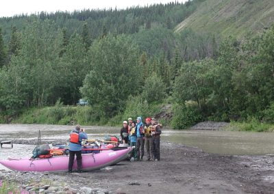 Gakona-Alaska-RV-Park-Boating