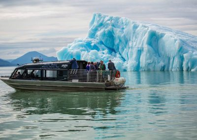 Alaska Waters Wilderness Adventure Tours