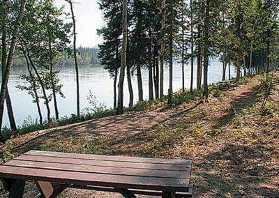 coal-mine-campground-river