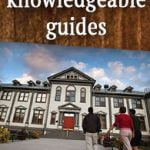 knowledgeable-guides