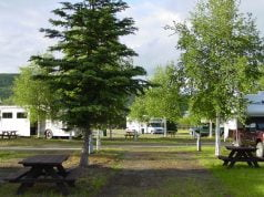 Nenana RV Park & Campground - RV Park
