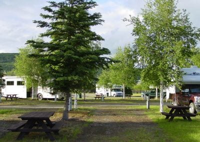 Nenana RV Park & Campground