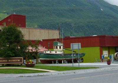 Valdez Museum & Historical Archive