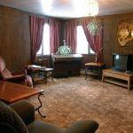 BuckShot Betty's Living Room