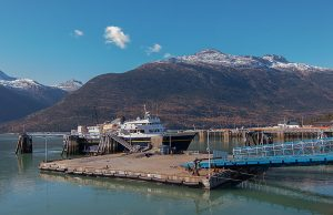 RV Ferry Information