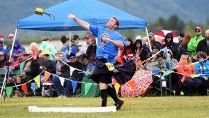 Alaska Scottish Highland Games