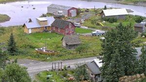 Ninilchik Alaska