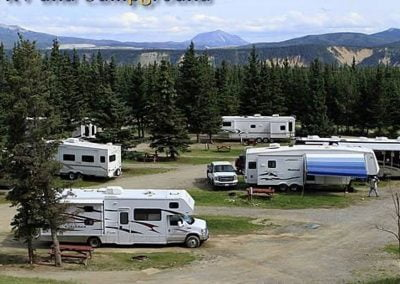 Midnight Sun RV & Campground