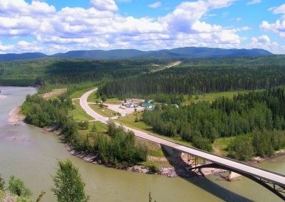 Coal River Lodge & RV
