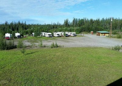 """C"" Lazy Moose RV Park & Gift Shop"