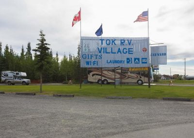 Tok RV Village & Cabins