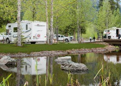 Discovery Yukon Lodgings