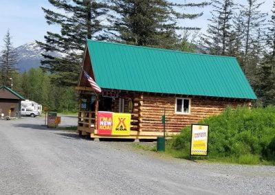 KOA-Valdez-Office
