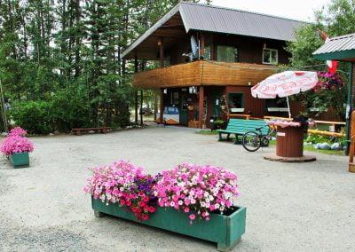 Caribou RV Park