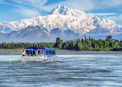 Mahays Jet Boat Adventure