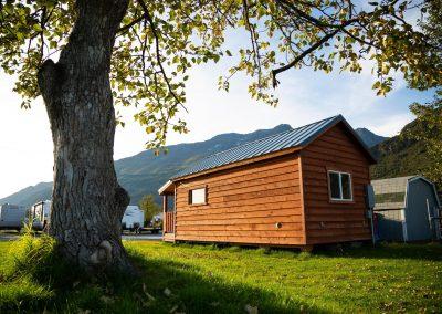 Valdez Alaska Cabin Rentals